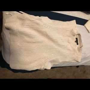 Kendall and kylie sweater, only worn once